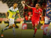 Toluca v Atletico San Luis - Torneo Apertura 2019 Liga MX