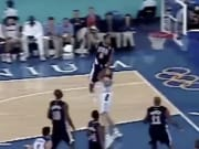 Remembering Vince Carter's insane dunk at the Olympics 20 years later.