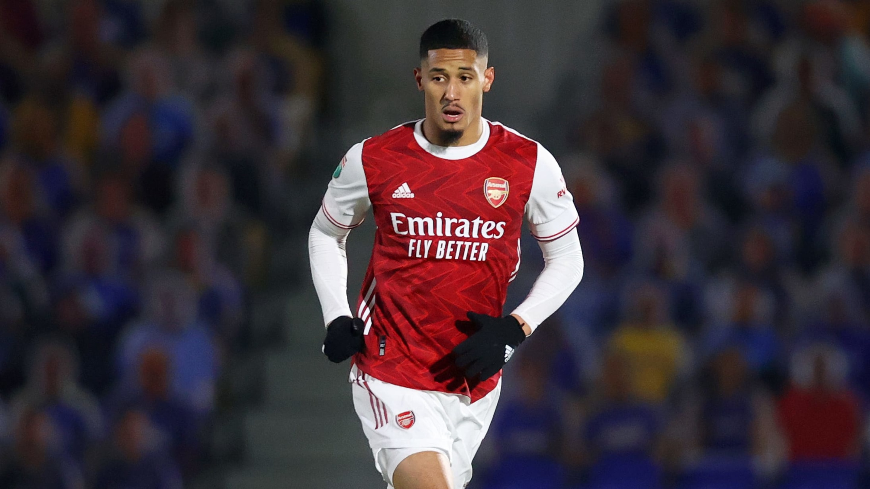 William Saliba at Arsenal - what has gone so wrong?