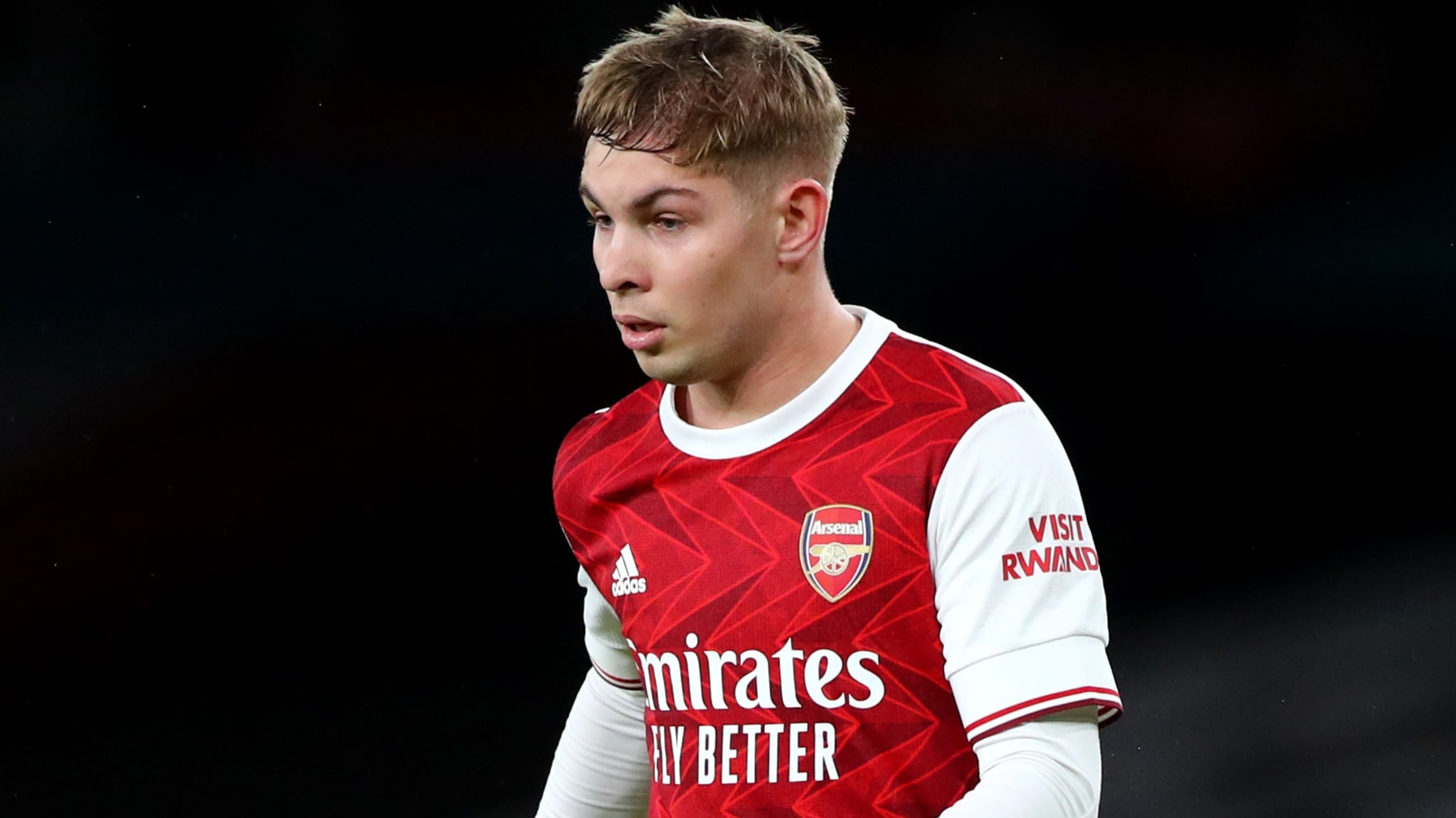 Mikel Arteta to put faith in Emile Smith Rowe instead of signing midfielder