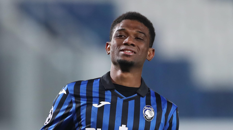 Amad Diallo set to join Man Utd this month despite late Atalanta bid to keep him thumbnail