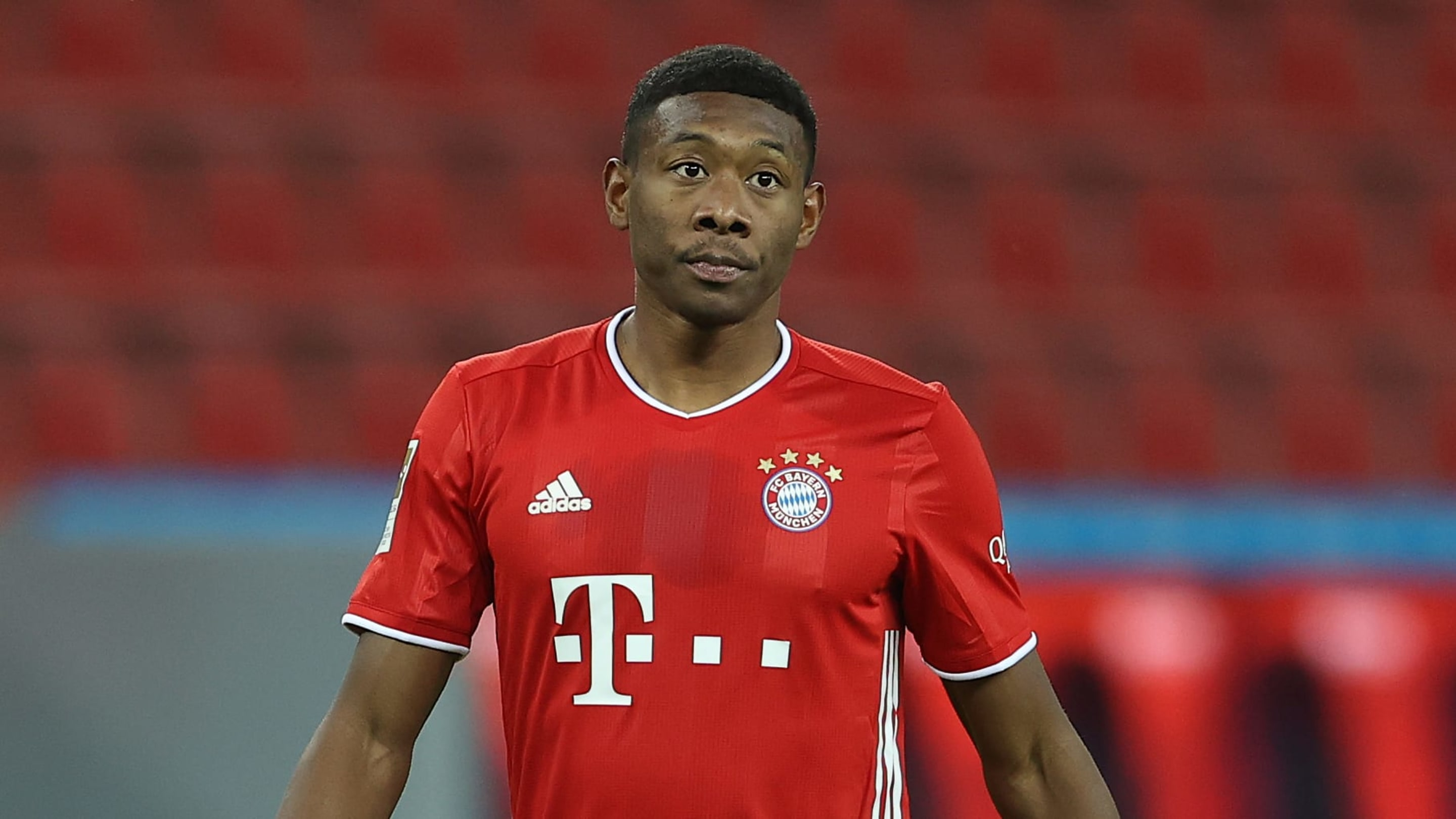 Manchester United Ready to Make Approach for Bayern Munich's David Alaba