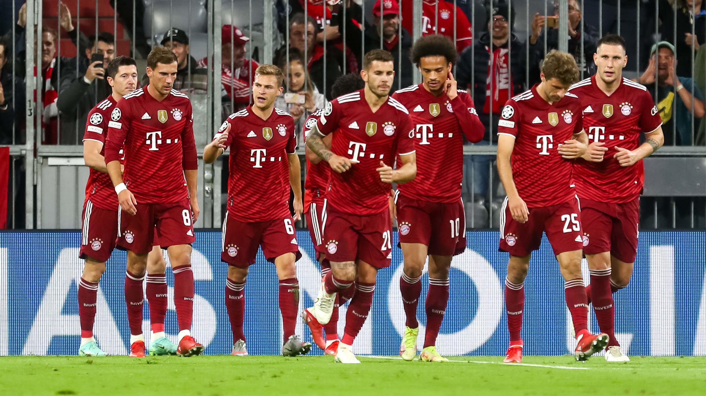 Bayern Munich vs Eintracht Frankfurt: TV channel, live stream, team news & prediction thumbnail