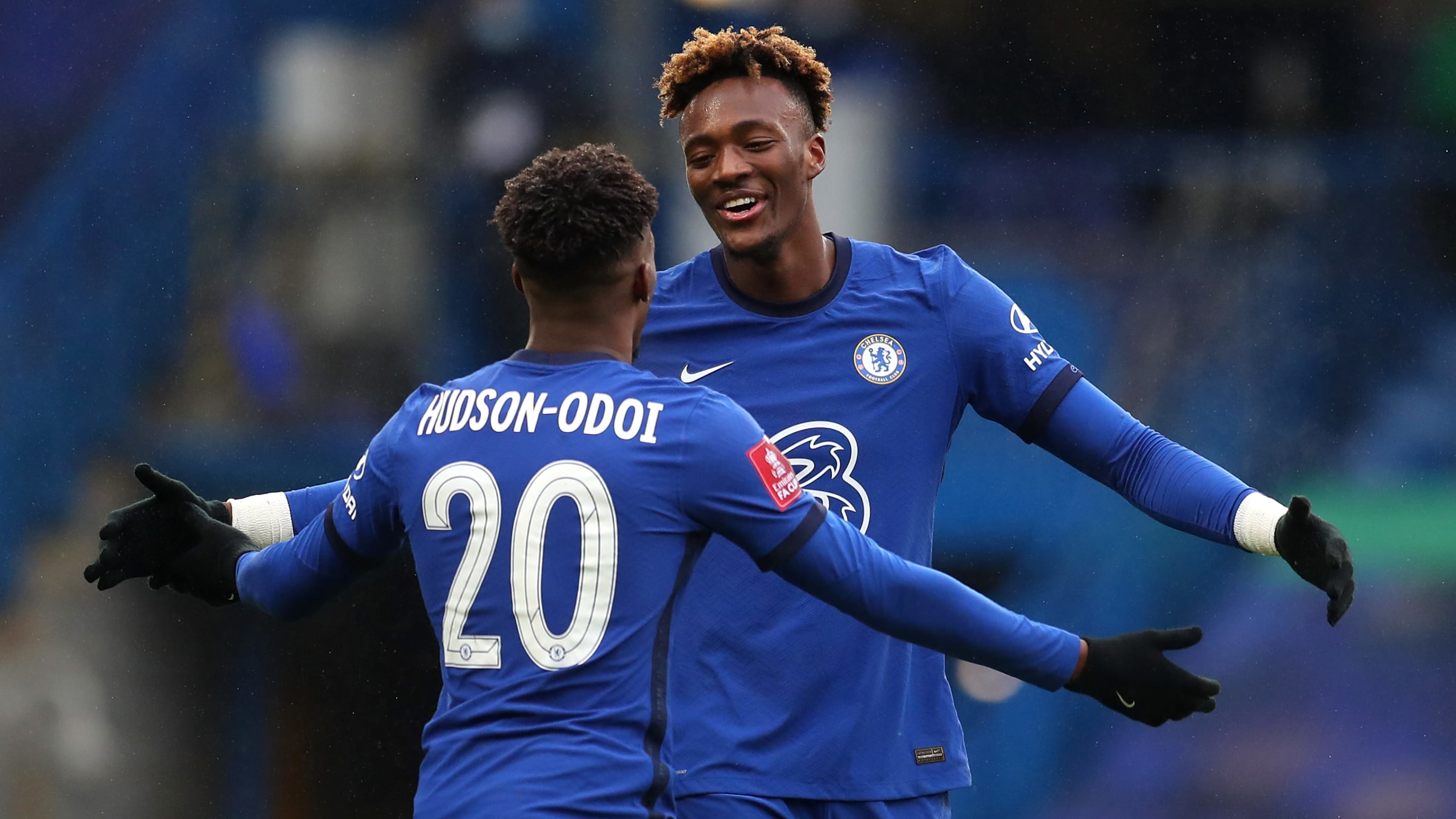 Chelsea 3-1 Luton: Player ratings as Tammy Abraham hat-trick fires Blues into 5th round thumbnail