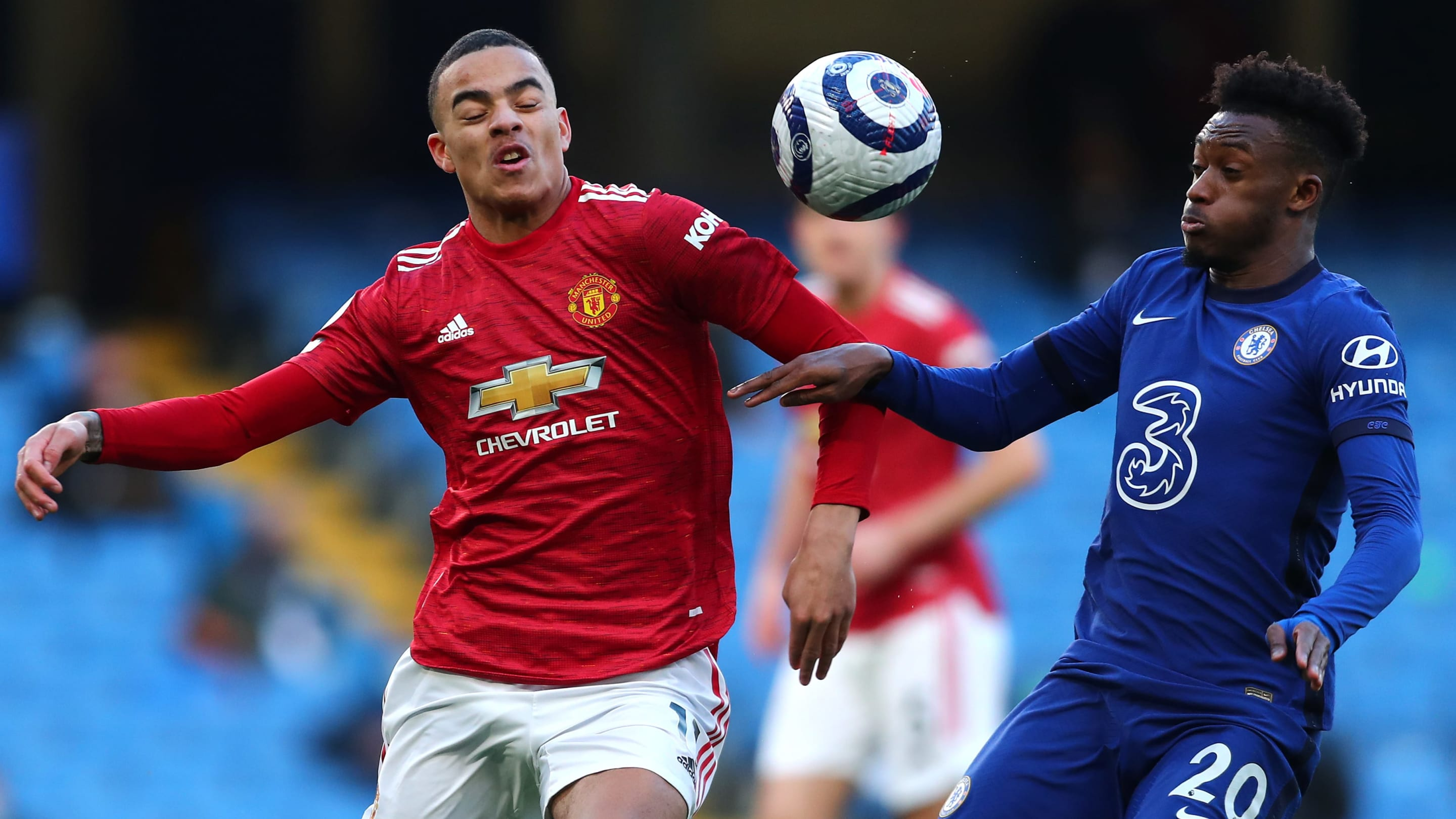 Chelsea 0-0 Manchester United: Player ratings as high four competitions perform dull draw thumbnail