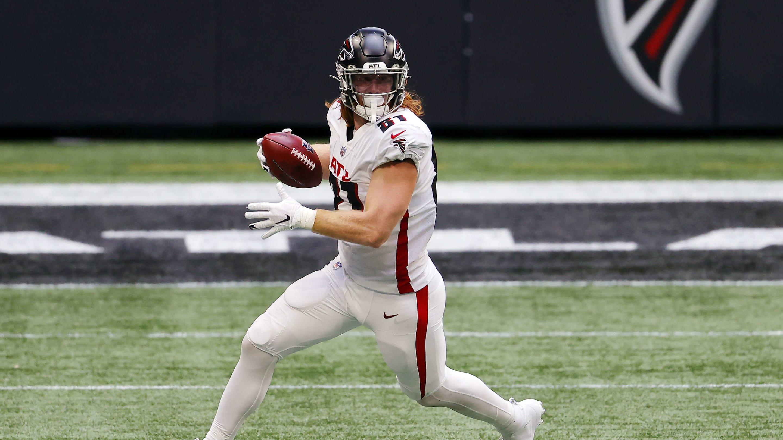 Week 14 Fantasy Picks: Start 'Em, Sit 'Em for Falcons vs Chargers