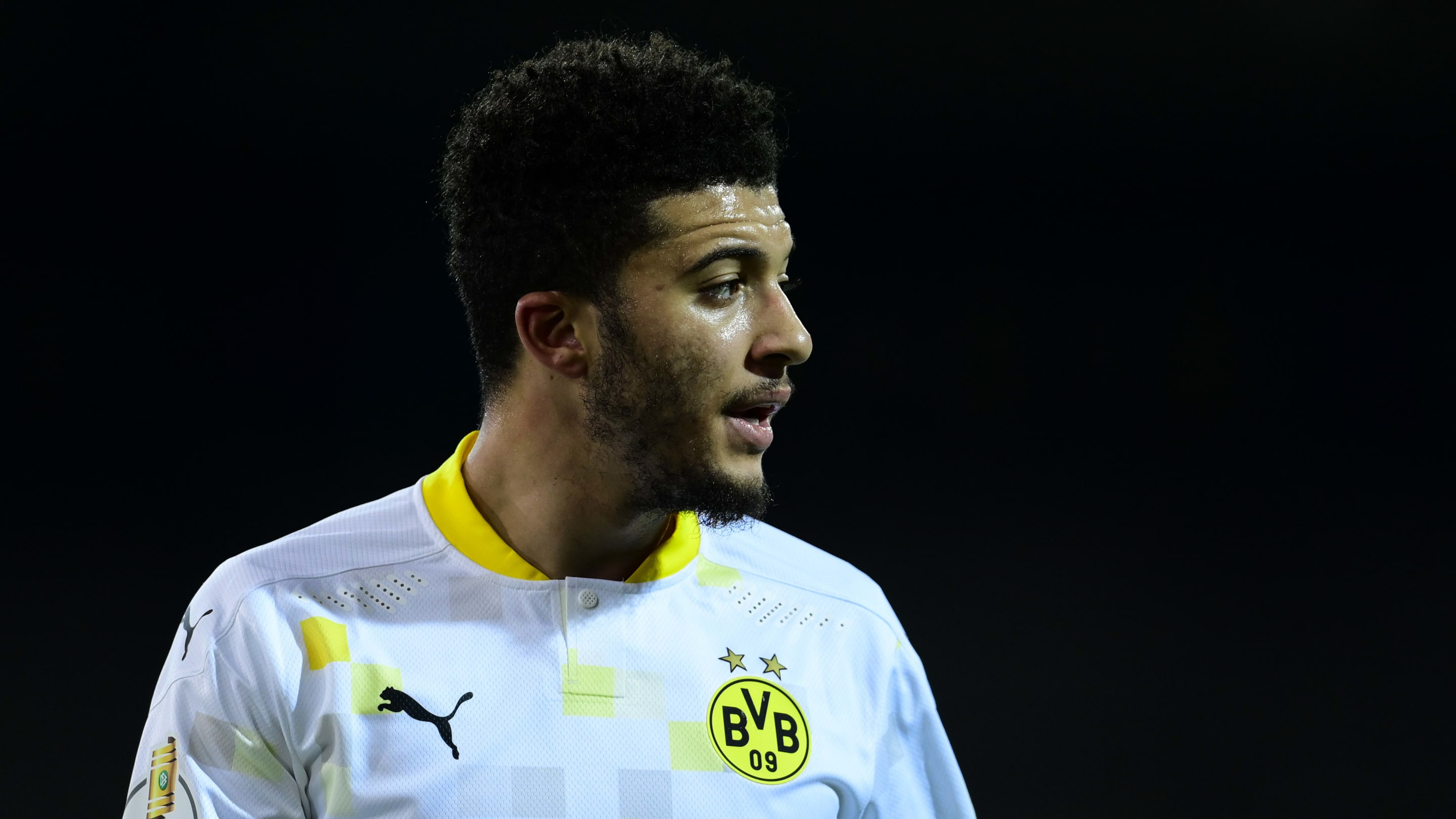Borussia Dortmund CEO claims Man Utd offer for Jadon Sancho 'never existed'