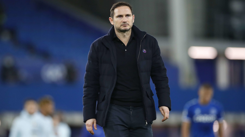 Frank Lampard Offers Injury Updates on Hakim Ziyech & Callum Hudson-Odoi
