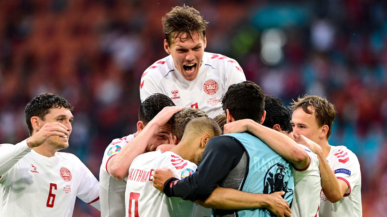 République Tchèque - Danemark : les compositions probables et où regarder ce quart de l'Euro 2020