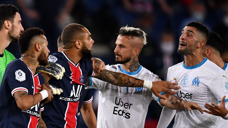 TOP 10 des affiches les plus attendues de Ligue 1