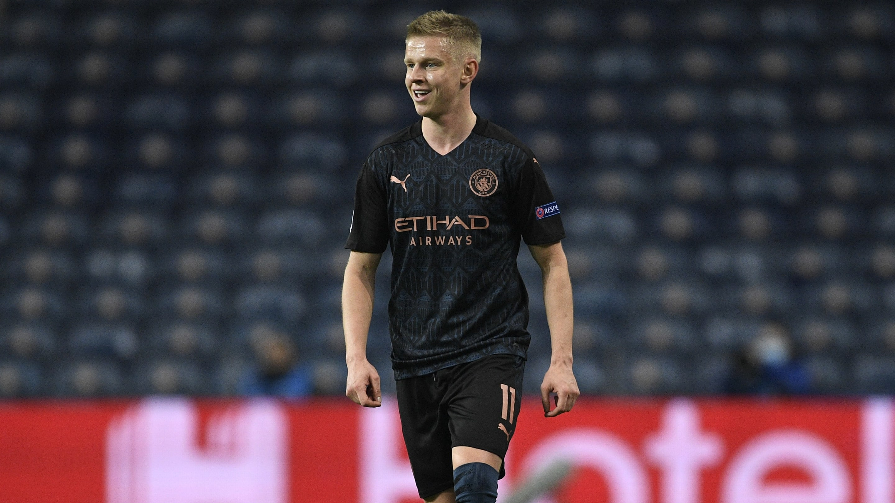 Oleksandr Zinchenko: The Contenders to Sign Him & Where He Might End Up