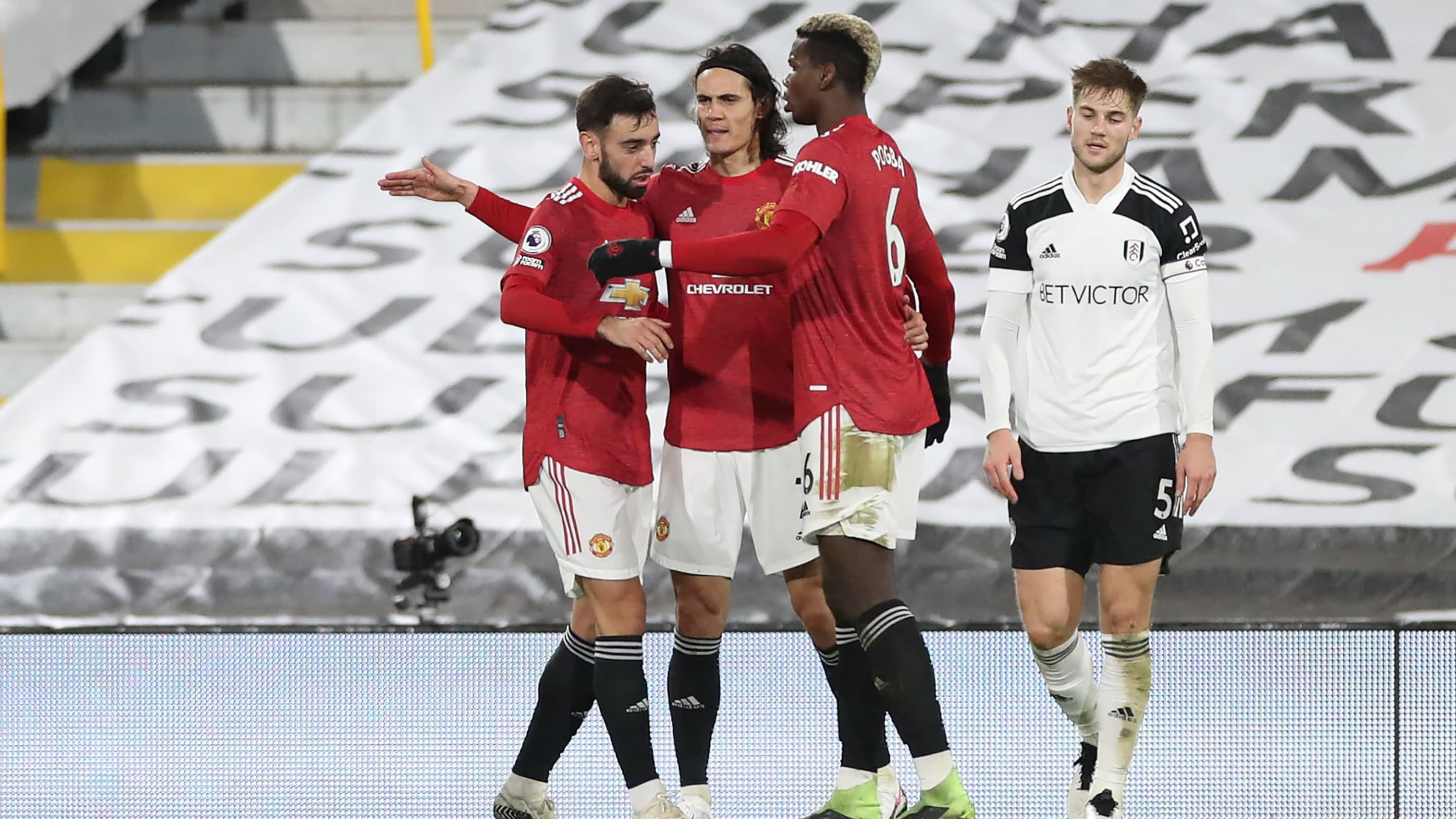 There is more to Manchester United than just Bruno Fernandes thumbnail