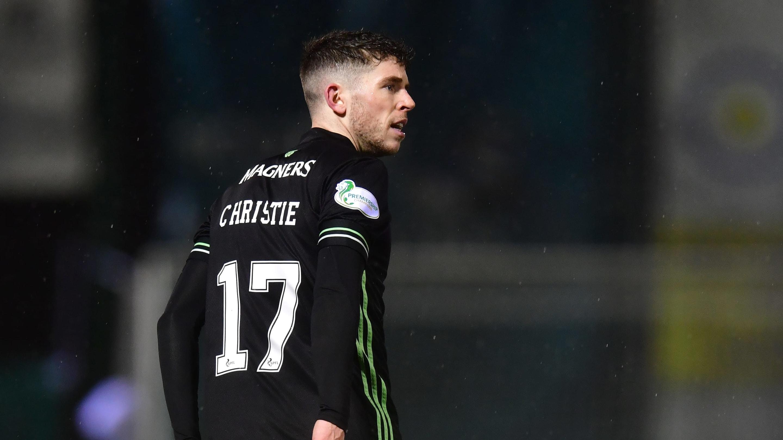 Arsenal join rival Premier League clubs in pursuit of Celtic's Ryan Christie thumbnail