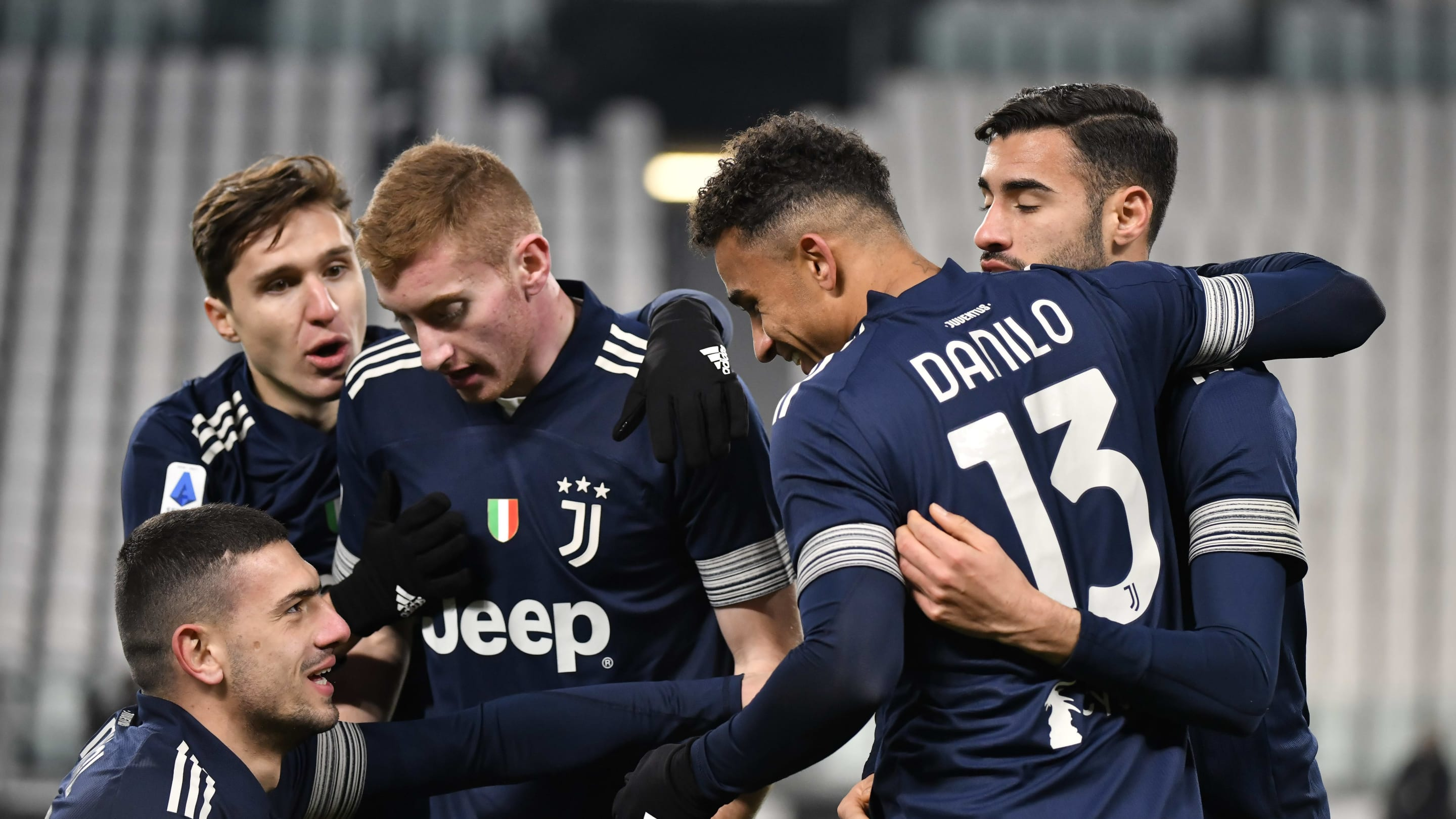 Juventus 3-1 Sassuolo: Player ratings as Old Lady go fourth in Serie A