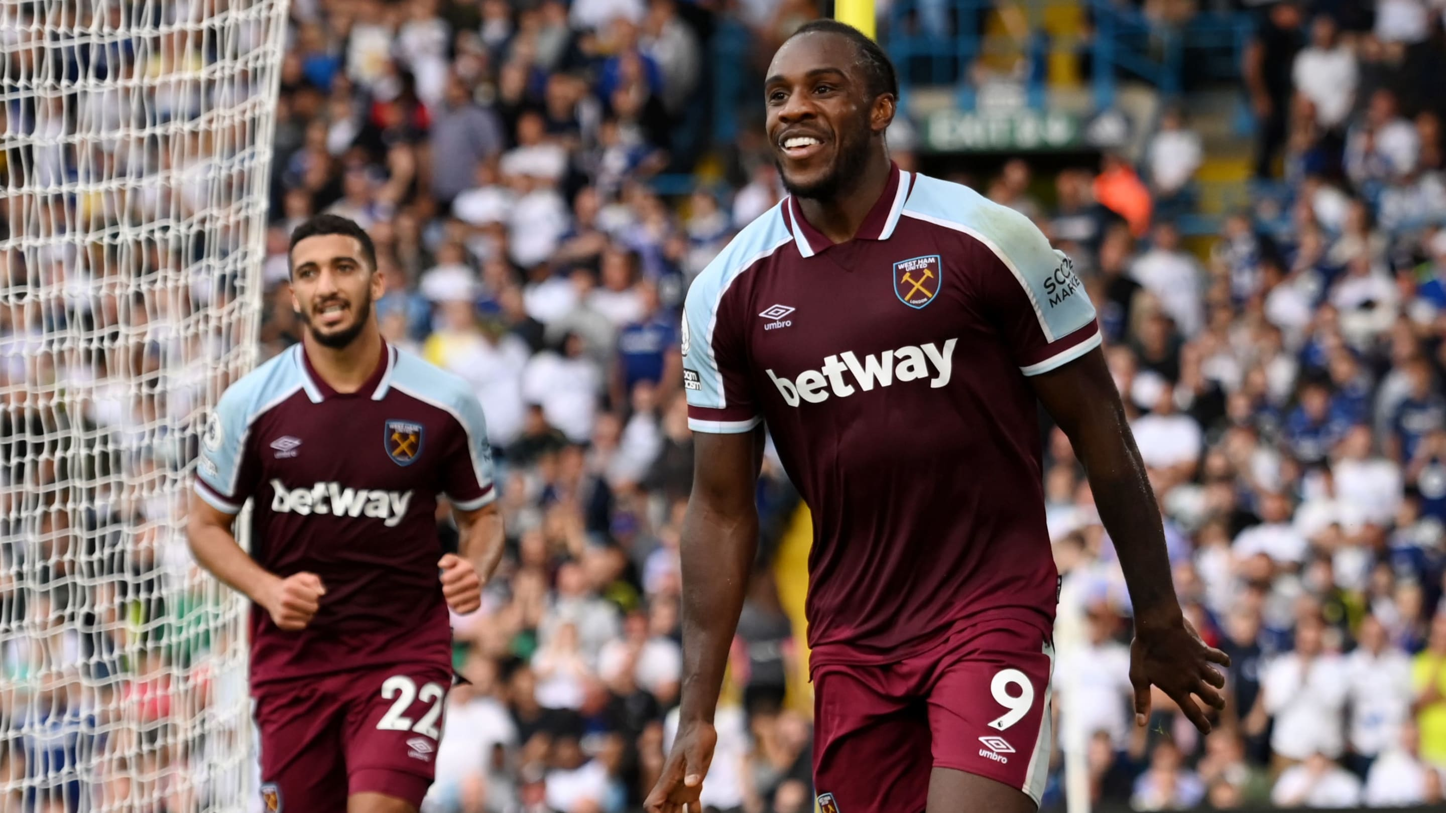 Leeds 1-2 West Ham: Player ratings as Hammers win it at the death