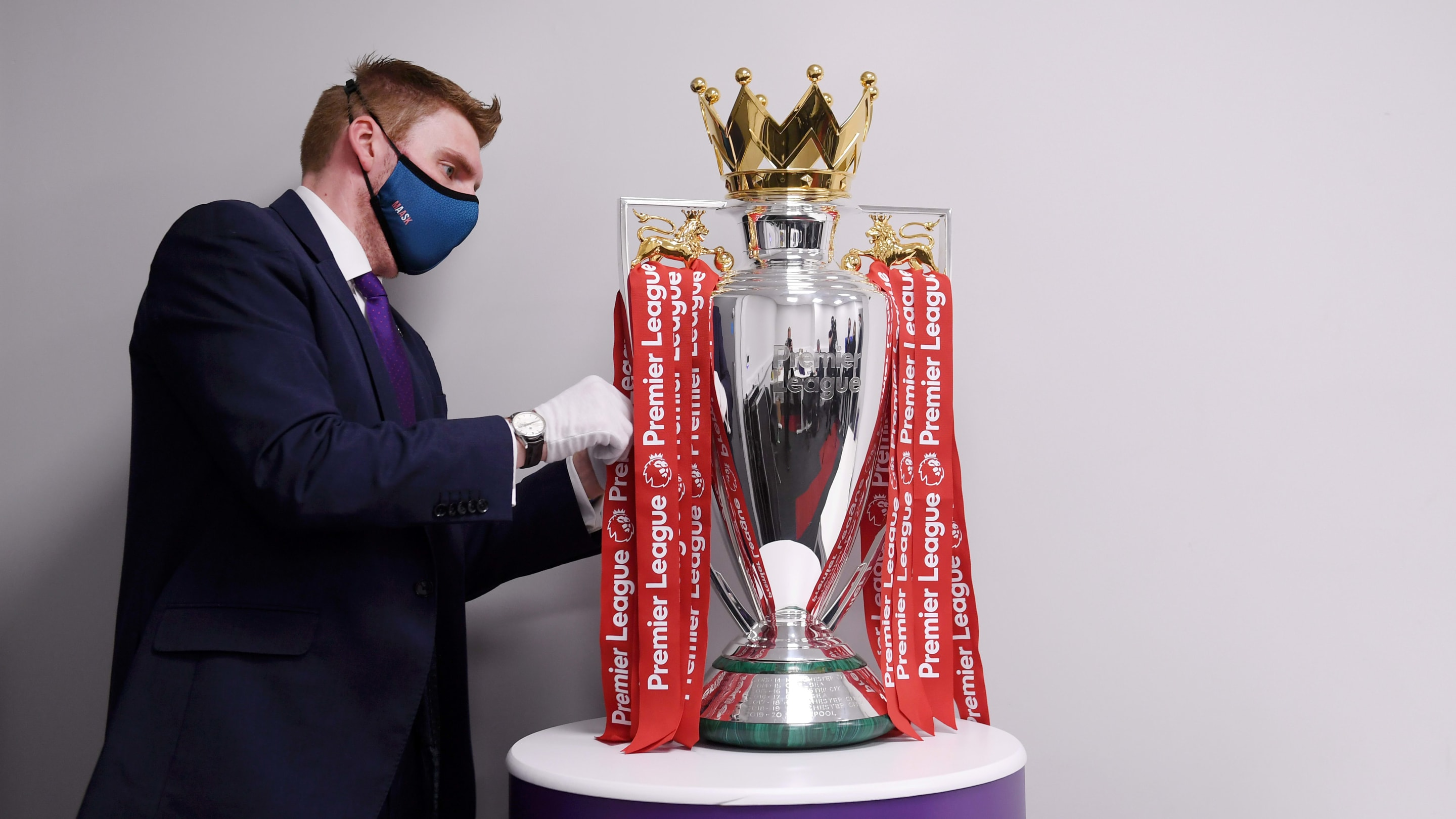2020/21 promises to be the best Premier League title race in years