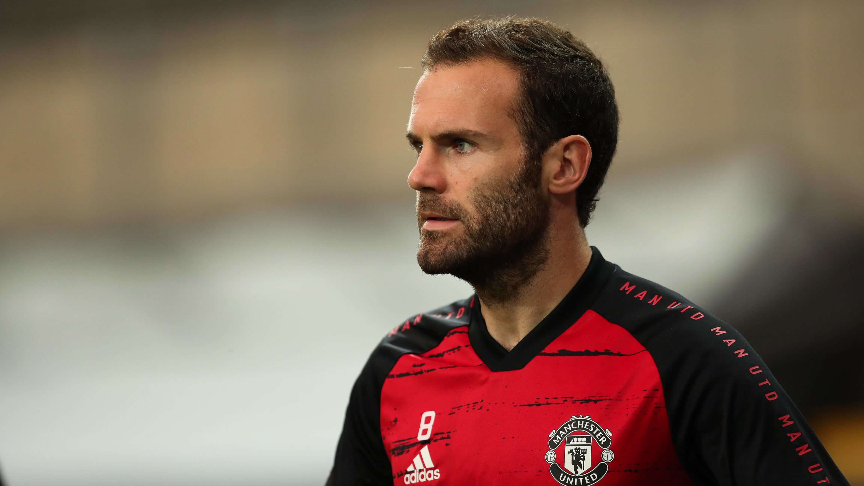 Juan Mata Turned Down Big-Money Offer to Stay at Manchester United
