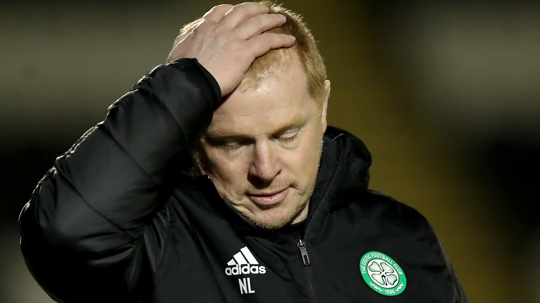Celtic Should Ditch Neil Lennon in Favour of Eddie Howe