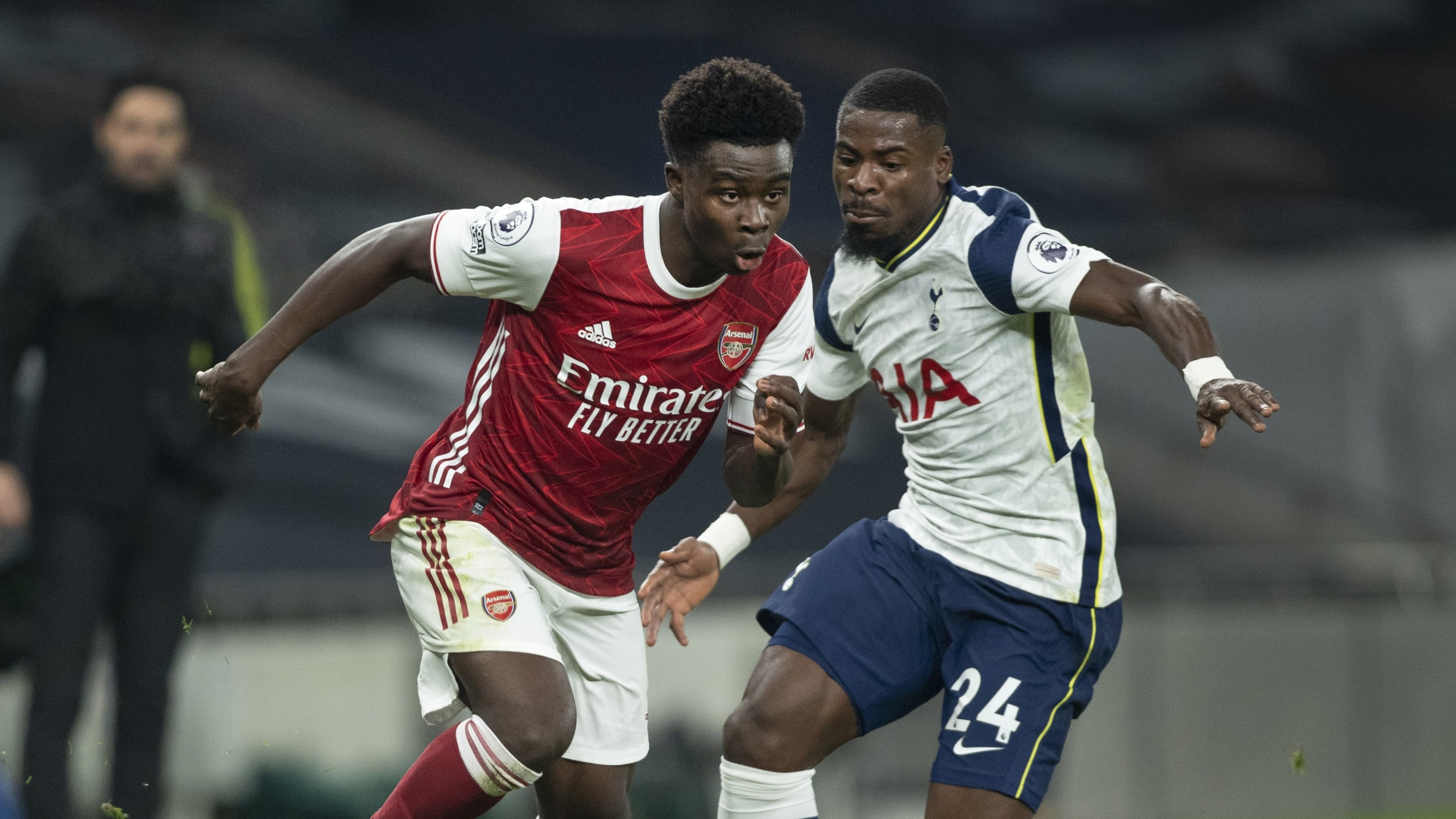 Arsenal vs Tottenham preview: How to watch on TV, live stream, team news and forecast thumbnail