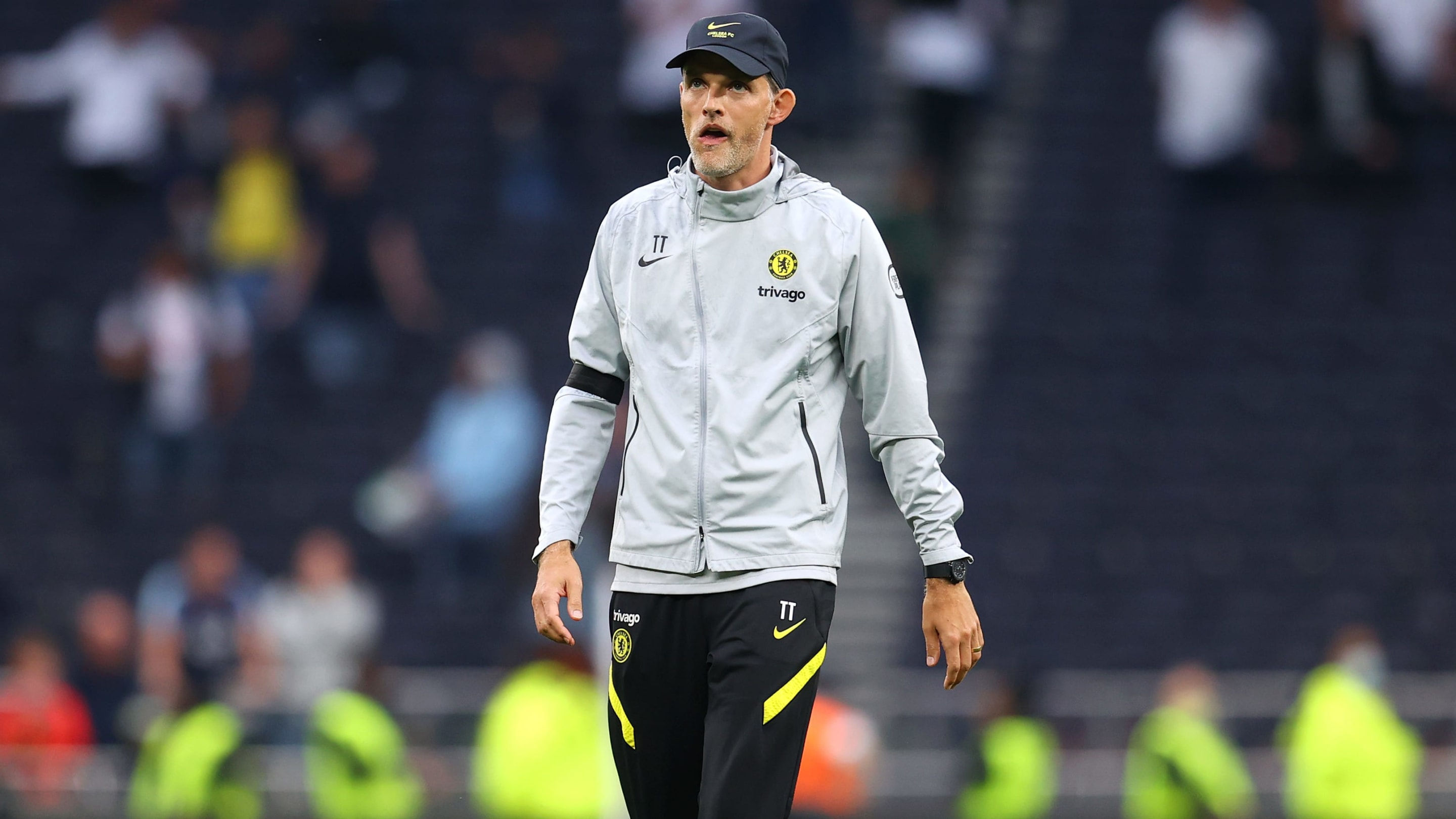 Thomas Tuchel admits Chelsea 'did not believe' in themselves against Man City