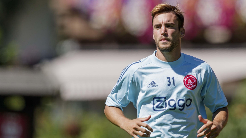 Manchester City Set to Pursue Ajax Left-Back Nicolas Tagliafico in January