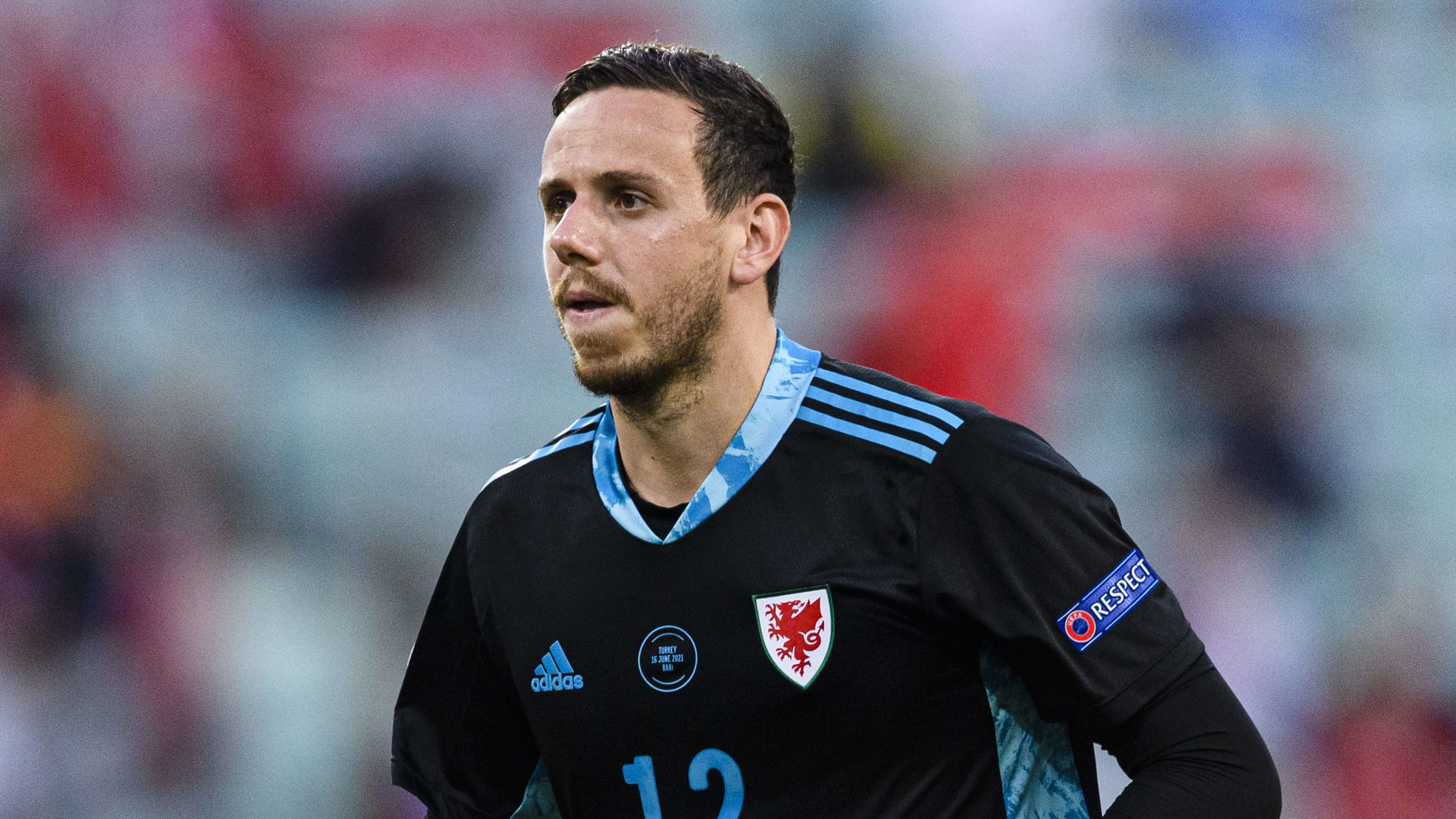 Danny Ward on being Wales' no.1 & facing clubmate Kasper Schmeichel at Euro 2020
