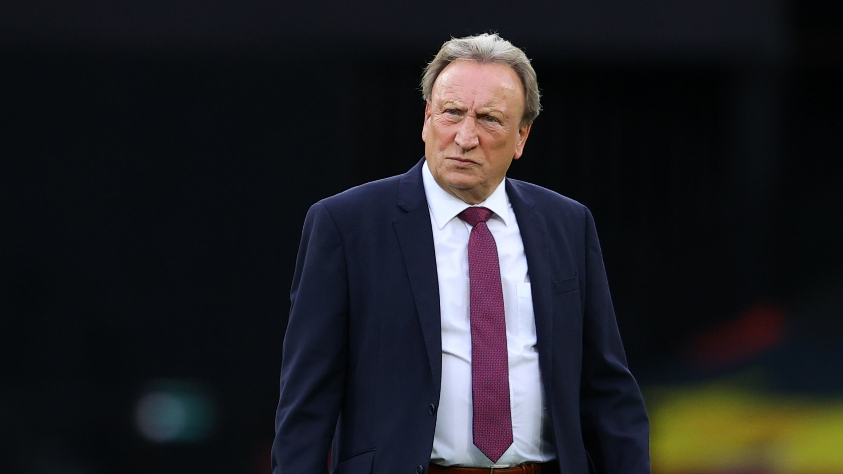 Veteran Tactician Neil Warnock Has Moulded Middlesbrough Into Promotion Contenders