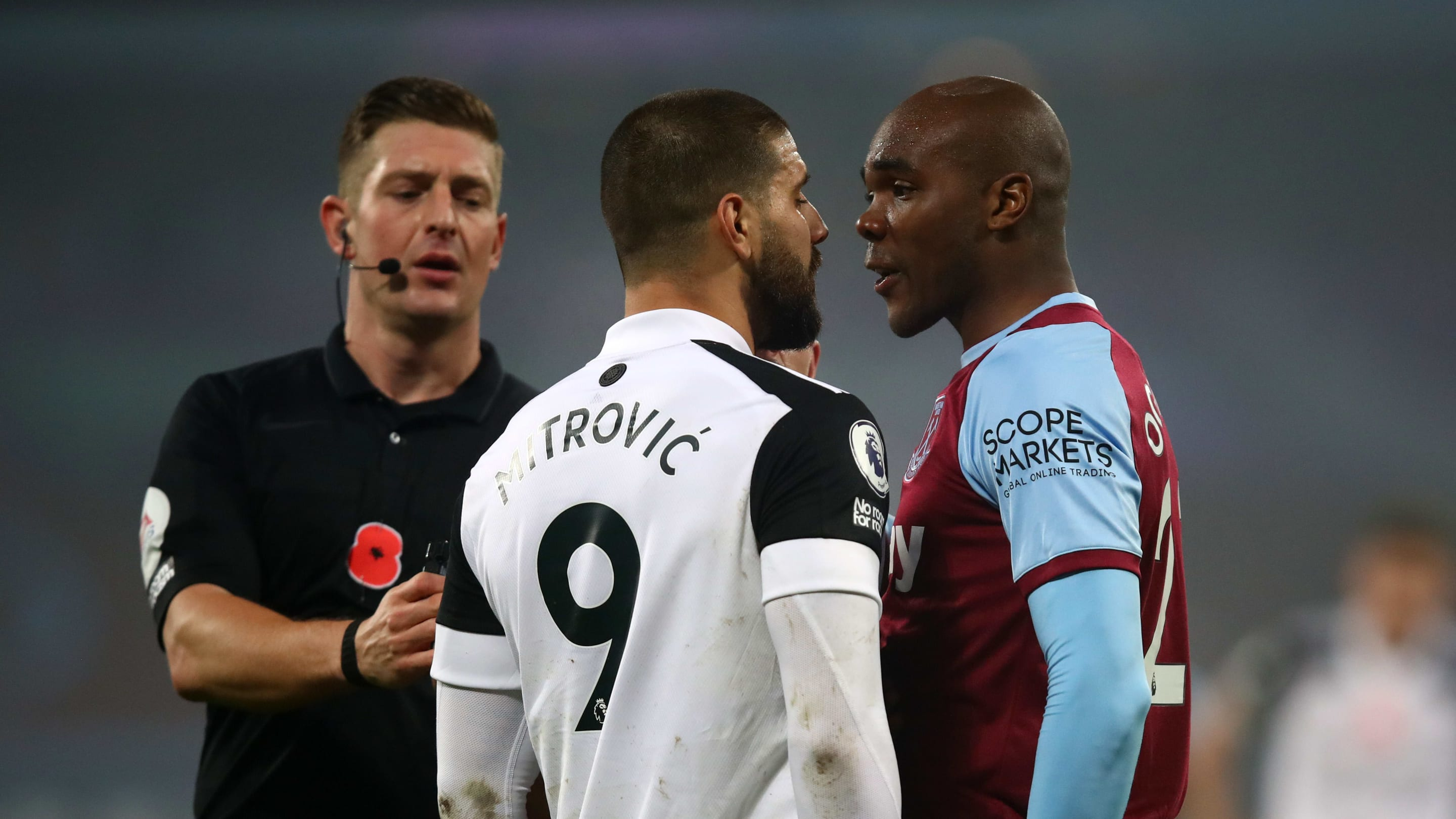 West Ham 1-0 Fulham: Player Ratings as Hammers Snatch Late Victory Over Whites in Dramatic Finale