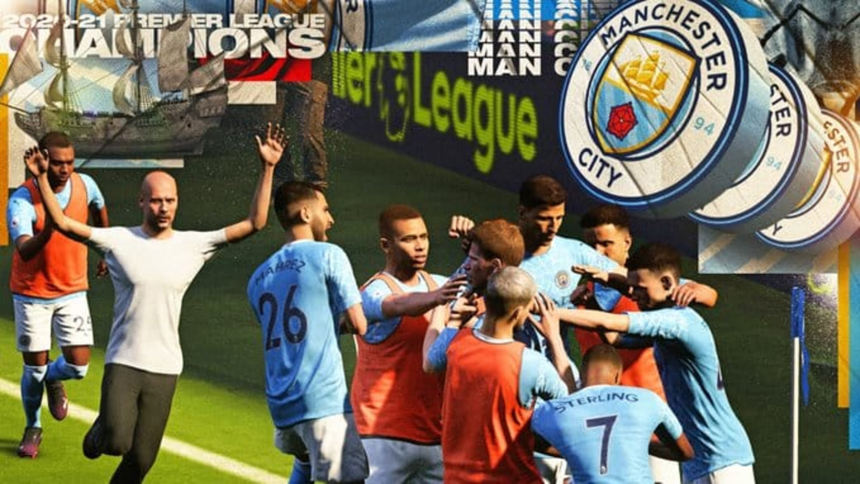 FIFA 21 Showdown Cards Released for UCL Final: Walker and Werner
