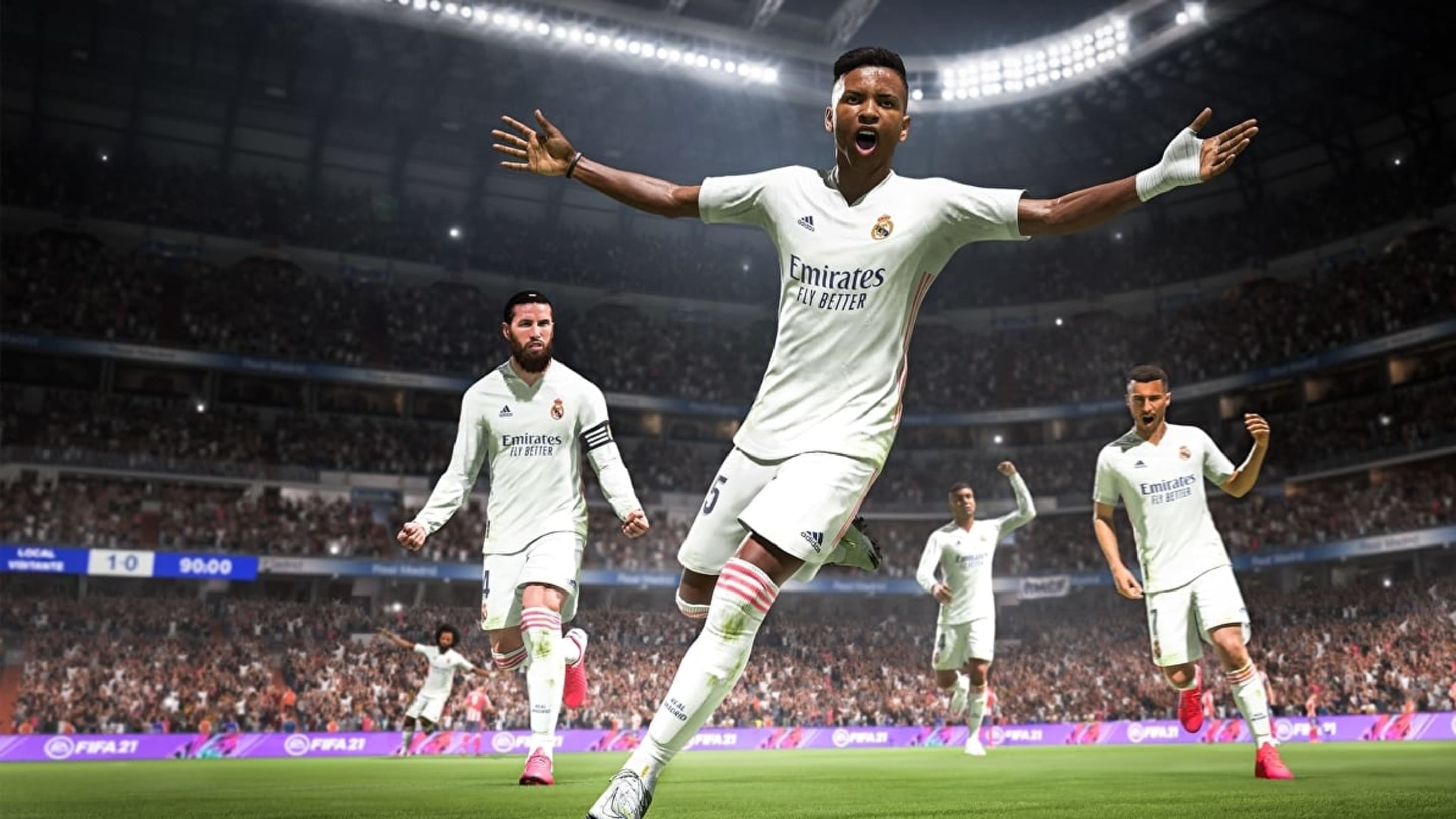 FIFA 21 Best Defenders: 5 Best Players After Black Friday