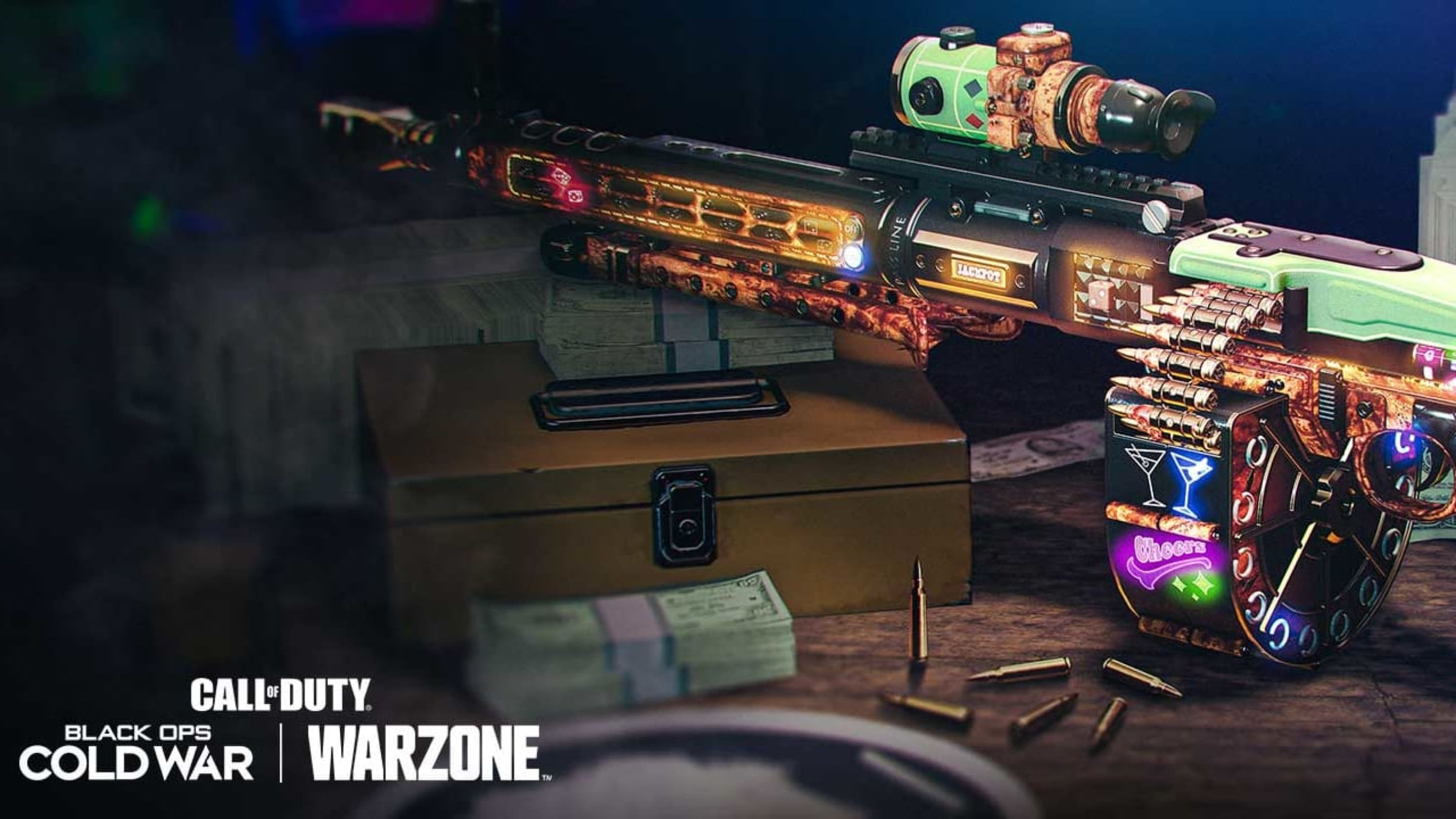 Best Warzone MG82 Loadout: Which Attachments to Use