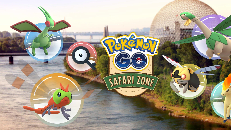 Shiny Yanma Pokémon GO: How to Catch