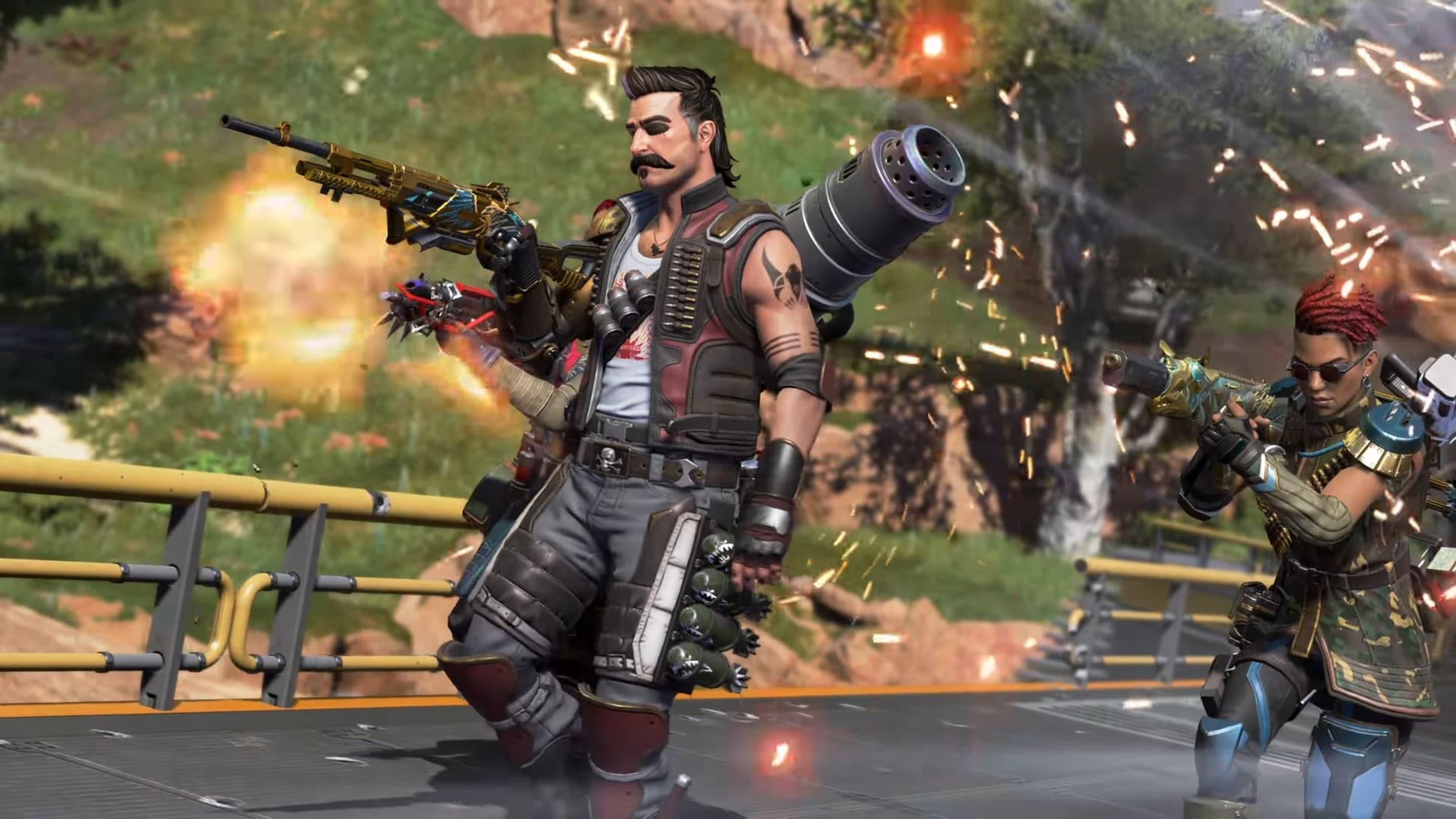 Apex Legends Reddit Post Calls for Hilarious Addition to Tracker System