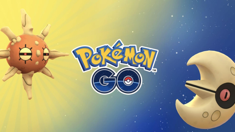 Shiny Lunatone Pokemon GO: How to Catch