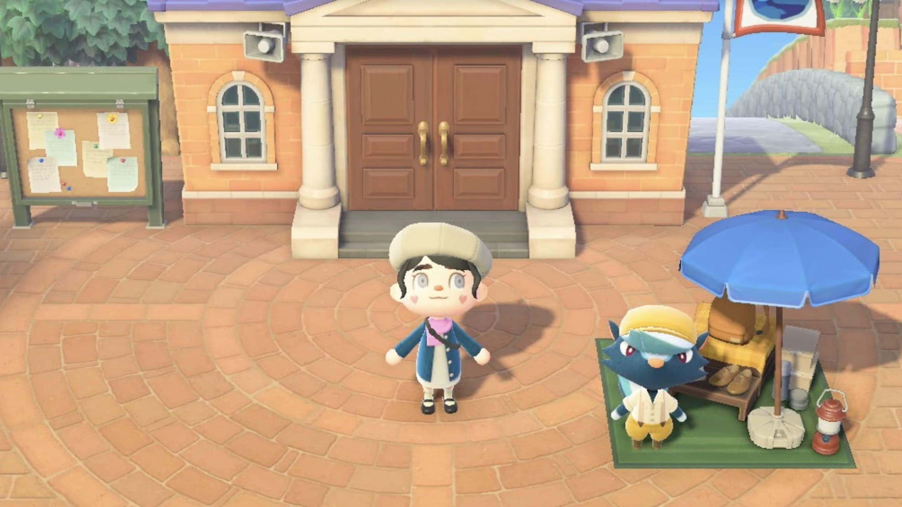 Animal Crossing New Horizons Imperial Set: Everything You Need to Know