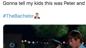 Memes from 'The Bachelor' fantasy suite dates with Peter Weber, Hannah Ann, Victoria F., and Madison
