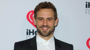 Former Bachelor Nick Viall dragged for tweet about Peter Weber's contestants this season