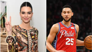 Kendall Jenner and ex Ben Simmons reportedly not exclusive despite reconciling