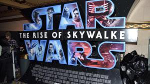 Star Wars Marathon Hosted By Nerdist