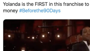 Memes from '90 Day Fiancé: Before the 90 Days' Season 4