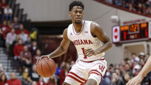 Indiana vs Minnesota odds have the Hoosiers as road underdogs.