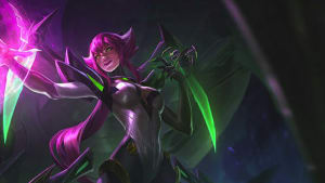 Elise remains at the best jungler in League of Legends Patch 10.4, but who joins her on the list?
