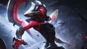 Cassiopeia is one of the best mid laners on Patch 10.4, but what other champs join the top five?