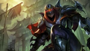 Is this the face of a jungler? The answer is yes on League of Legends Patch 10.4.