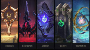 Runes are changing slightly in Patch 10.4. Here's everything you need to know.
