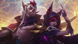 Xayah and Rakan barely make the list this time around. But what's the best bot lane duo this patch?
