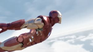 Iron Man VR flying into PlayStation 4 consoles this May.