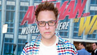 James Gunn has been through a lot in the last few months. After success with the first two Guardians of the Galaxy films, he was fired from the third by...