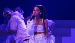 Ariana Grande, who is nominated for two awards at the ceremony this year, will reportedly no longer be performing at or attending the 61st Annual Grammy...
