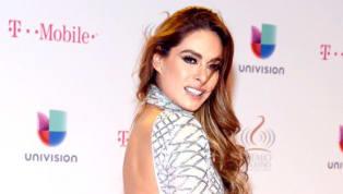 El programa Hoy siempre da mucho qué decir, sobre todo por su bella conductora Galilea Montijo. Esta vez, se suma la nueva chica del clima, Yanet García,...